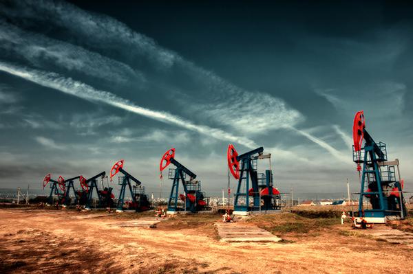 Fuels & Oils
