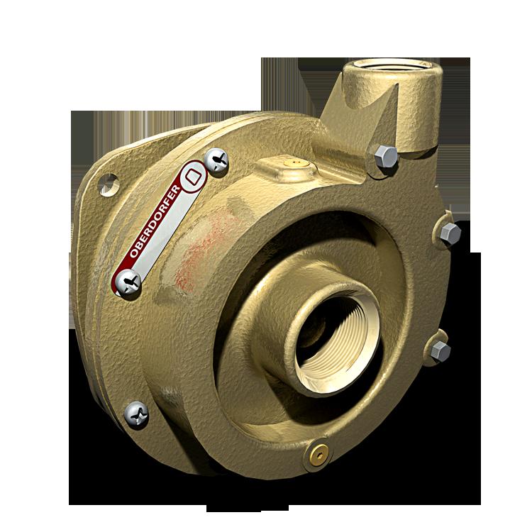 Oberdorfer Centrifugal Pumps
