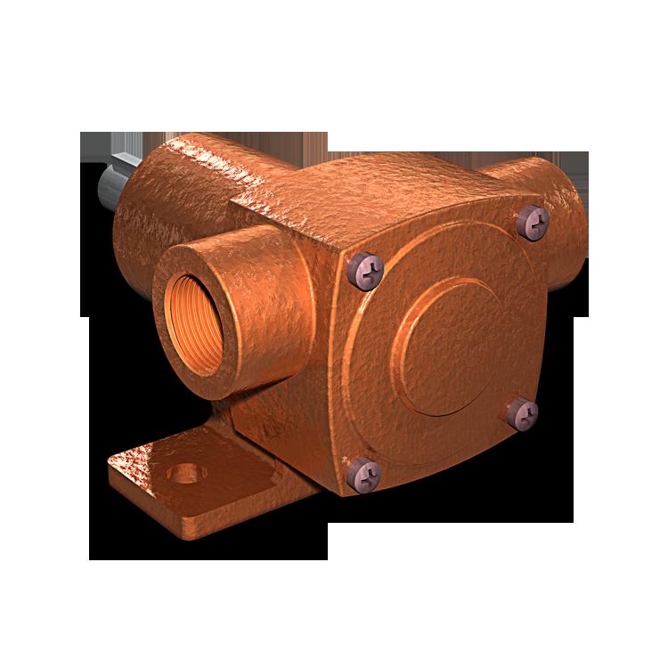Oberdorfer Flexi Vane Pumps