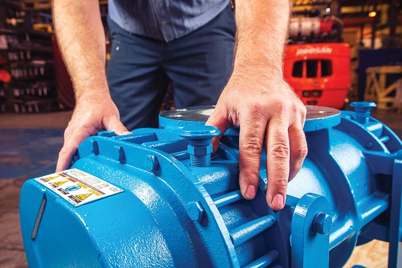 Commercial Pumps Suppliers